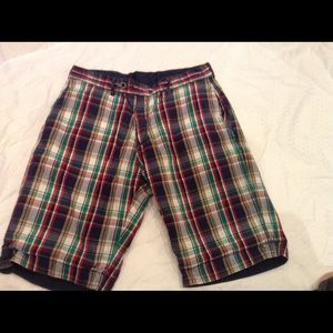 Polo byRalph Lauren Reversible shorts
